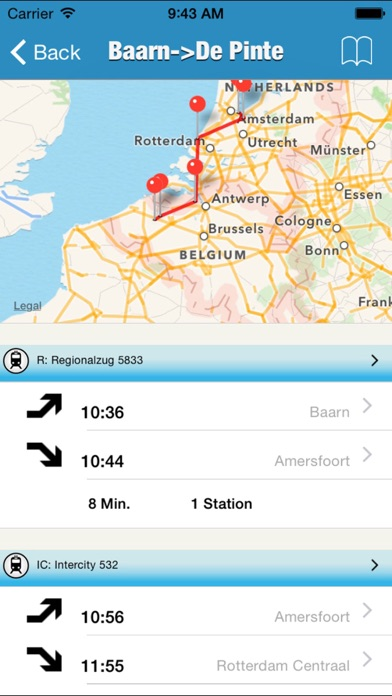 download Euro Train apps 0