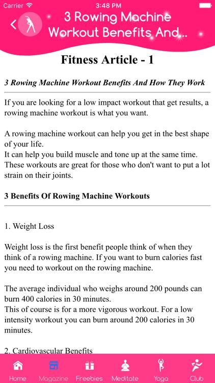 Calorie Burning Low Impact Recovery Cardio Workout By Kiritkumar Thakkar