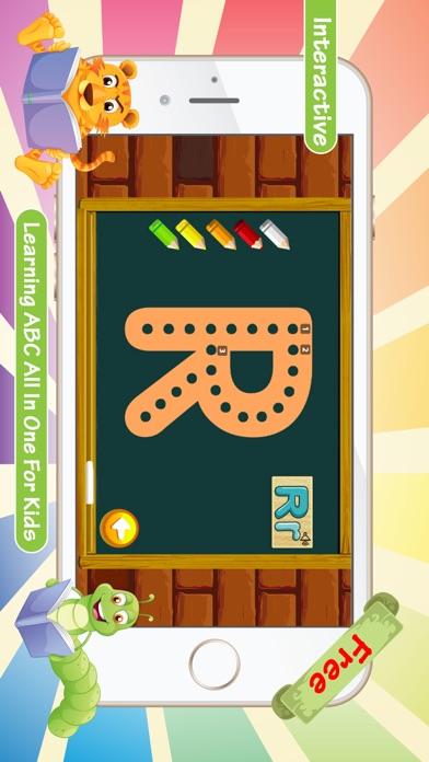 Alphabet Apps for Kids