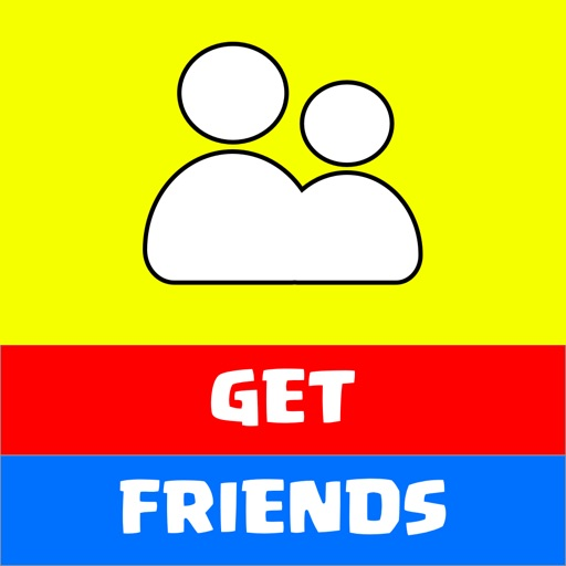 Get Friends on Casper for Snapchat iOS App