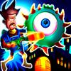 Adventure Quest Monster World Wiki