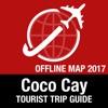 Coco Cay 旅遊指南+離線地圖