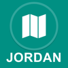 Jordan : Offline GPS Navigation App