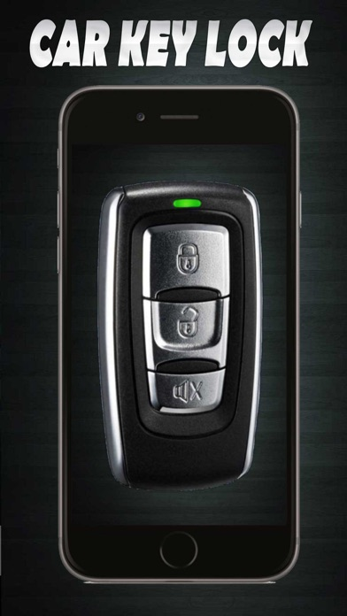 car key lock remote control simulator app download android apk. Black Bedroom Furniture Sets. Home Design Ideas