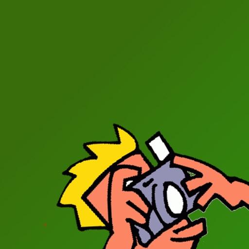 Instant Video Camcorder iOS App