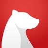 Bear - Schöne Schreibapp für Notizen und Prosa