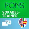 PONS Vocabulary Trainer