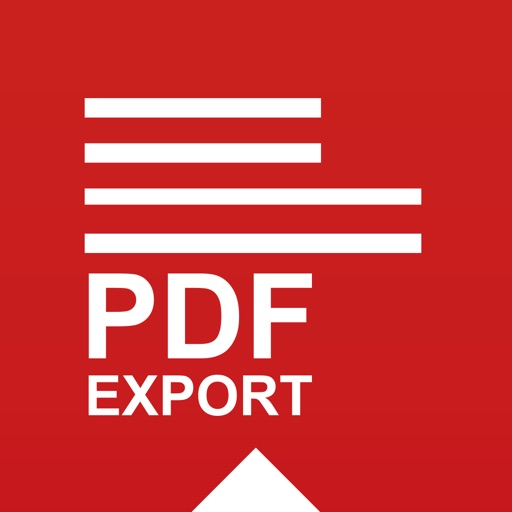 PDF Export - Documents to PDF Converter & Scanner