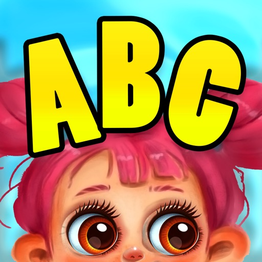ABC Alphabets Phonics For Toddlers iOS App
