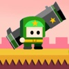 Super hero tower by Top Free Games