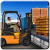 Construction Simulator pro: Forklift Truck Driver App