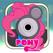 Pony Photo Sticker for My Little Pony Equestria