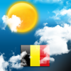 Weather for Belgium