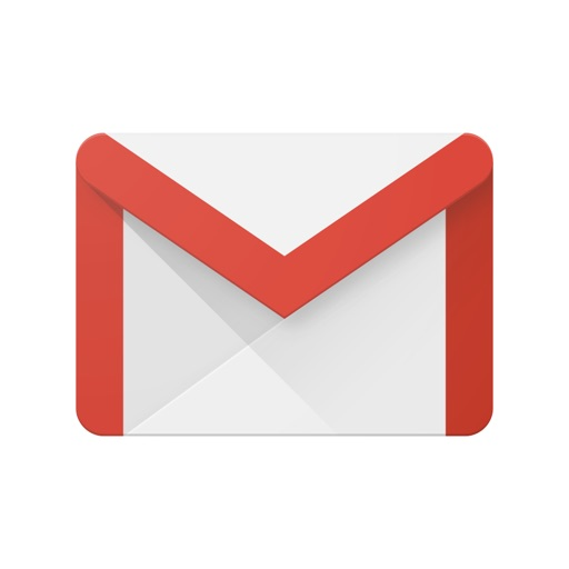 Gmail - email by Google: secure, fast & organized free software for iPhone, iPod and iPad