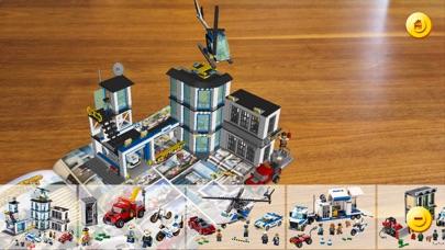 レゴ®とびだすカタログのスクリーンショット1
