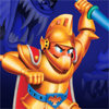 CAPCOM - Ghouls'n Ghosts MOBILE artwork