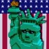 Amerikanische Gebäude: USA Exploration