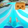 VR Games - VR Water Slide for Google Cardboard  artwork