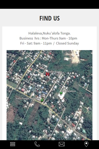 Hiki o Tonga screenshot 3