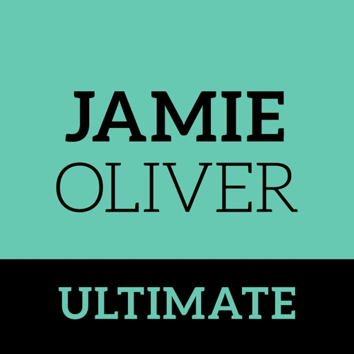 Jamie Oliver's Ultimate Recipes App Ranking & Review
