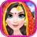Indian Girl Makeup Salon - Salon Game for Girls