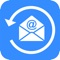 download MailContacts : Extract emails from gmail & yahoo