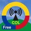 Radio Colombia by oiRadio - Colombian radio