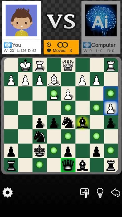 Chess : Free Скриншоты3