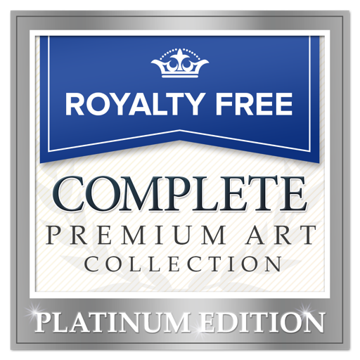 Royalty Free Premium Art Collection