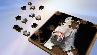download Super Jigsaws Horses apps 4