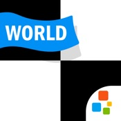 White Tiles World Piano Go Hack Resources (Android/iOS) proof