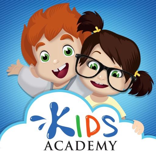Kids Academy - preschool learning kids games App Ranking & Review