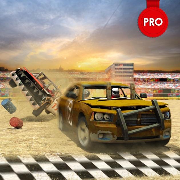 crash games pro 7