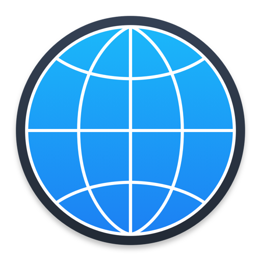 Atlas – GPX Viewer Mac OS X