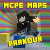 PARKOUR MAPS FOR MINECRAFT POCKET EDITION GAME