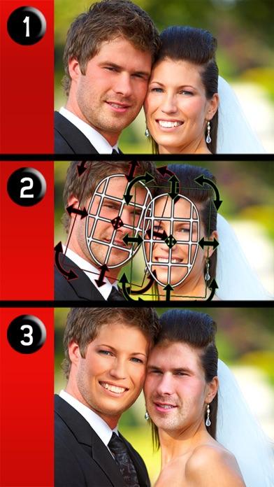 iSwap Faces screenshot four