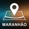 download Maranhao, Brazil, Offline Auto GPS