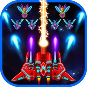 Galaxy Attack Alien Shooter hacken