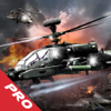 A Battle at Increasing Speed PRO: Helicopter Power Wiki