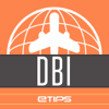 Dubái Guía de Viaje con Mapa Offline & Metro