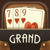 Grand Gin Rummy - Online Card Game for Free