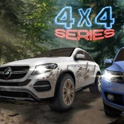 داگرتنی یاری 4×4 Off-Road Rally 7 بۆ ئهندرۆید و ئای ئۆ ئێس
