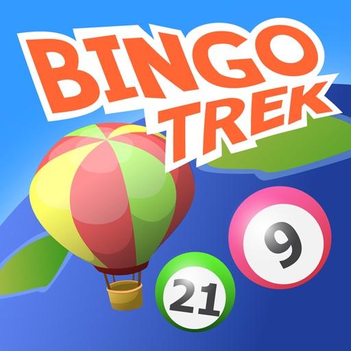 Bingo Trek iOS App