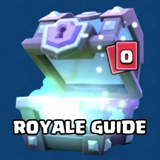Free Gem and Strategy Deck Guide for Clash Royale iOS App
