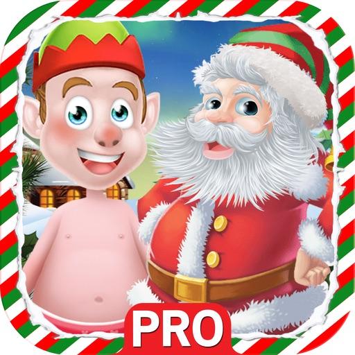 Santa's Little Care Pro Icon