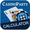 Casino Party Blackjack Calculator
