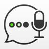 Tradutor de voz e dicionário offline!