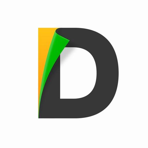 Documents 5 - PDFリーダーとブラウザ搭載のクラウド対応ファイルマネージャ