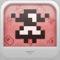 1-bit Ninja Remix Rush iOS