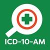 ICD-10-AM/ACHI/ACS TurboCoder, Ninth Edition.